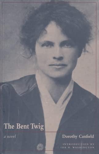 9780821411858: The Bent Twig: A Novel