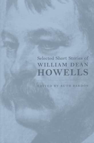 9780821411933: Selected Short Stories of William Dean Howells