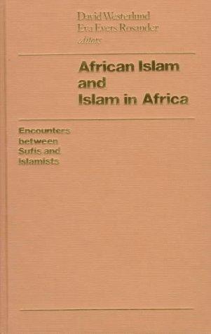 9780821412138: African Islam & Islam In Africa