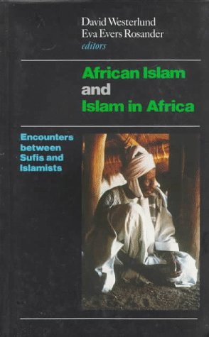 9780821412145: African Islam & Islam In Africa