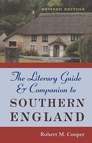 9780821412268: The Literary Guide and Companion to Southern England Revised
