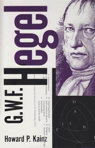 9780821412312: G.W.F. Hegel: Philosophical System