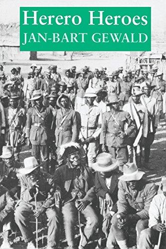 9780821412572: Herero Heroes: Socio-Political History Of Herero Of Namibia,