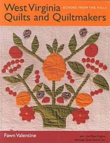 9780821413401: West Virginia Quilts: And Quiltmakers