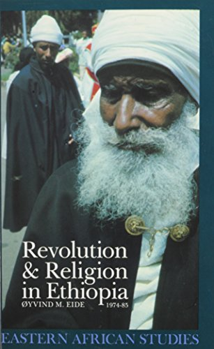 9780821413654: Revolution and Religion in Ethiopia: The Growth and Persecution of the Mekane Yesus Church, 1974–85 (Eastern African Studies)