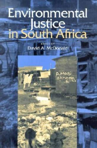 9780821414156: Environmental Justice in South Africa