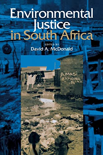 9780821414163: Environmental Justice in South Africa