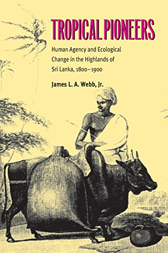 Tropical Pioneers: James L. A. Webb Jr.