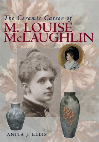 9780821415054: Ceramic Career of M. Louise McLaughlin