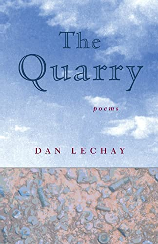 9780821415344: The Quarry (Hollis Summers Poetry Prize)