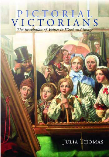 9780821415917: Pictorial Victorians: The Inscription Of Values In Word and Image