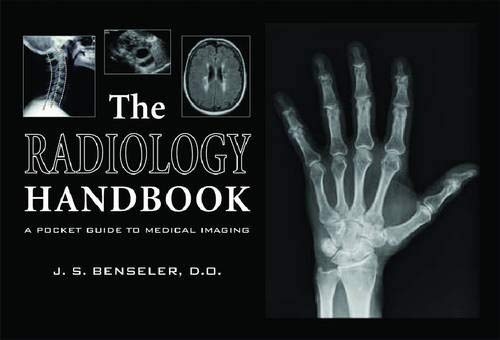 9780821417089: The Radiology Handbook: A Pocket Guide to Medical Imaging (White Coat Pocket Guide)