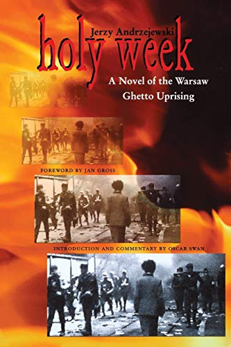 9780821417164: Holy Week: A Novel of the Warsaw Ghetto Uprising