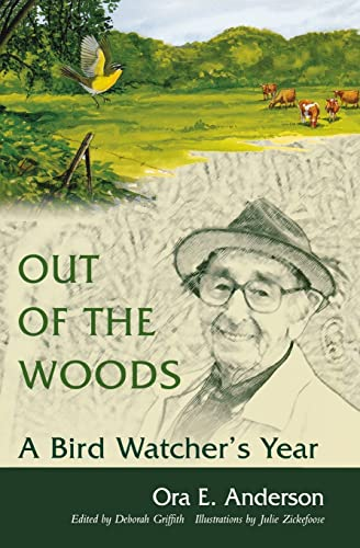 9780821417423: Out of the Woods: A Bird Watcher's Year