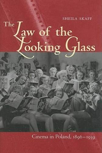 9780821417843: The Law of the Looking Glass: Cinema in Poland, 1896–1939 (Polish and Polish American Studies)