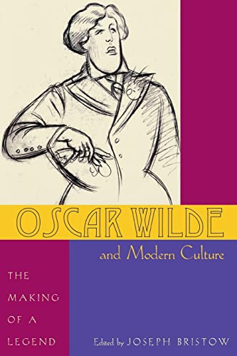 9780821418383: Oscar Wilde and Modern Culture: The Making of a Legend