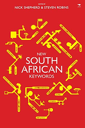 9780821418680: New South African Keywords