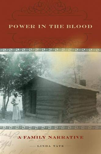9780821418710: Power in the Blood: A Family Narrative (Race, Ethnicity and Gender in Appalachia)