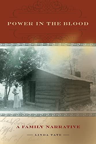 9780821418727: Power in the Blood: A Family Narrative (Race, Ethnicity and Gender in Appalachia)