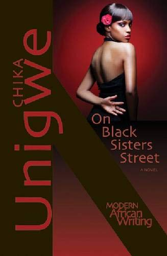 9780821419922: On Black Sisters Street: A Novel (Modern African Writing Series)