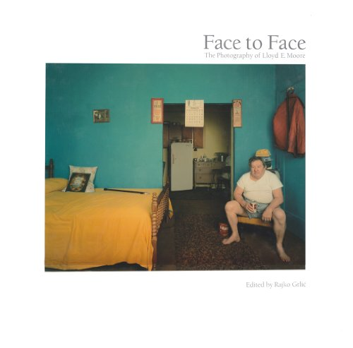9780821420294: Face to Face: The Photography of Lloyd E. Moore