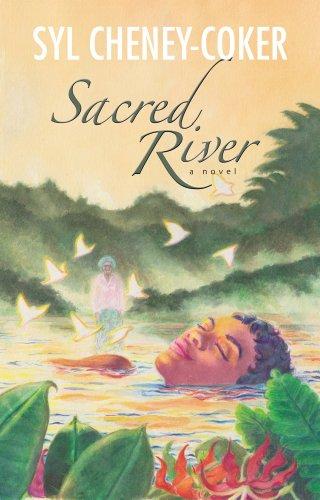 9780821420560: Sacred River: A Novel (Modern African Writing Series)