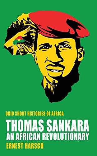 9780821421260: Thomas Sankara: An African Revolutionary