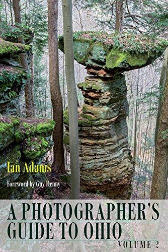 Photographer?s Guide to Ohio: Volume 2: Ian Adams
