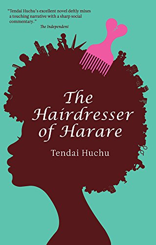 9780821421628: The Hairdresser of Harare: A Novel (Modern African Writing Series)