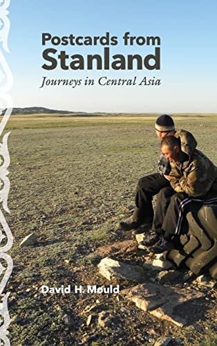 9780821421765: Postcards from Stanland: Journeys in Central Asia