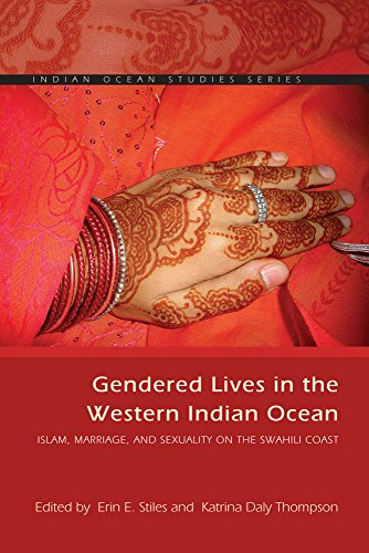 9780821421871: Gendered Lives in the Western Indian Ocean: Islam, Marriage, and Sexuality on the Swahili Coast (Indian Ocean Studies Series)