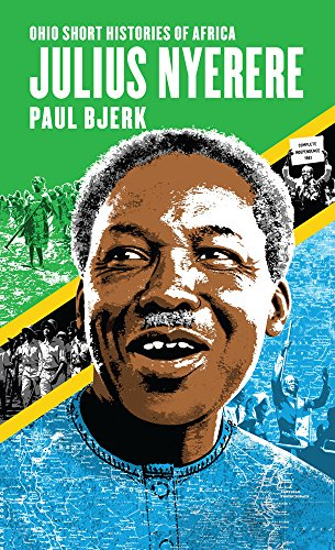 Julius Nyerere: Bjerk, Paul
