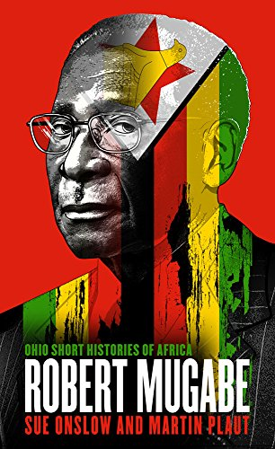 Book Cover: Robert Mugabe