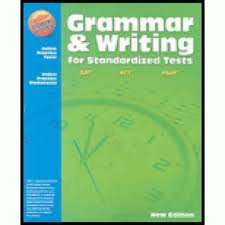 9780821502693: Grammar and Writing for Standardized Tests ©2010, 9-12 Teacher's Edition