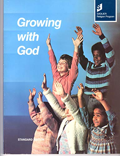 9780821511213: Growing with God