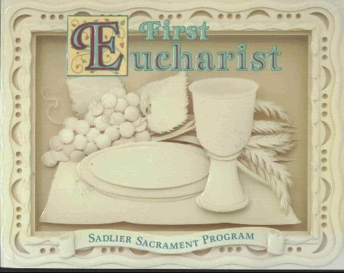 9780821516027: With You Always: First Eucharist (SADLIER'S SACRAMENT PROGRAM)