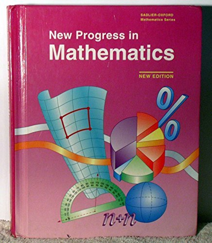 9780821517055: Progress in Mathematics: Grade 5