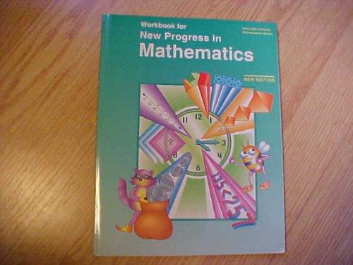 9780821517222: Progress in Mathematics: Grade 2
