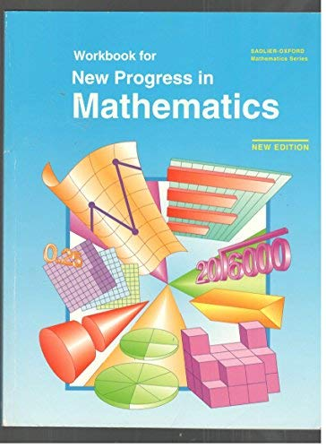 9780821517246: Progress in Mathematics: Grade 4