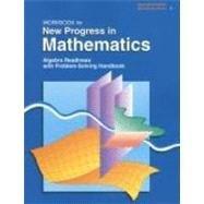 9780821517277: New Progress in Mathematics (Sadlier-Oxford Mathematics)