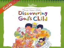 Discovering God's Child (3 Volumes)