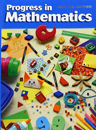 9780821526026: Progress in Mathematics Grade 2