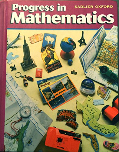 9780821526064: Progress in Mathematics