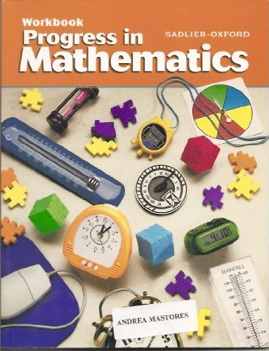 9780821526248: Progress in Mathematics