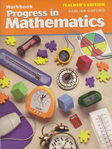 9780821526347: Progress in Mathematics