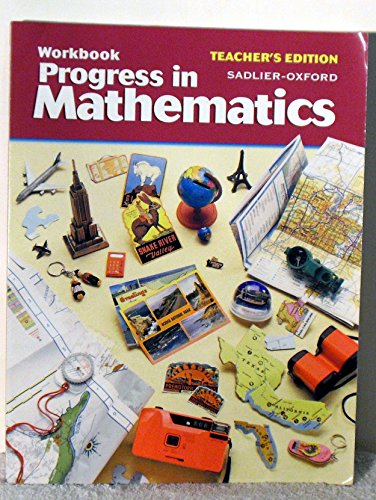9780821526361: Progress in Mathematics