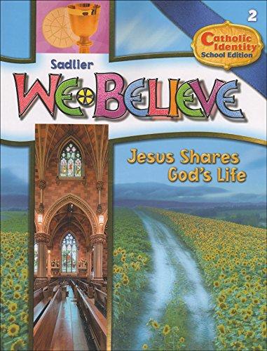 9780821530528: We Believe Grade 2