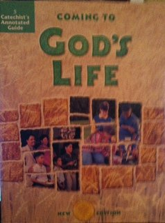 9780821533758: Sadlier's New Parish Edition. Coming to God's Life. 5 Catechist's Annotated Guide. New Sadlier's Edition.