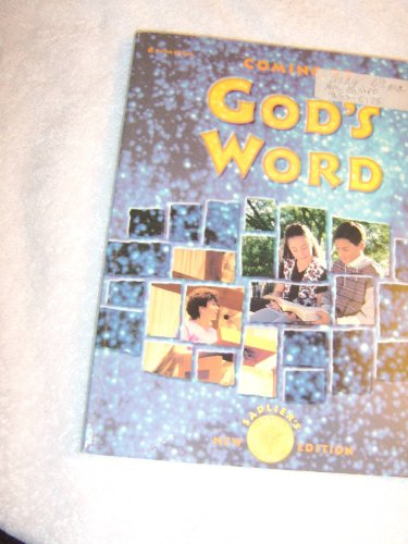 Coming to God's word (Coming to faith program)