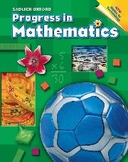9780821536032: Progress In Mathematics Grade 3